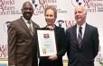 Lalla Joumala Alaoui Named 'Honorary Citizen' of Dallas City