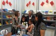 Morocco Takes Part in 14th Panama Book Fair