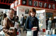 Paris Book Fair: Over 1,200 Exhibitors from 45 Countries including Morocco