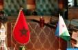La Cámara de Representantes participa en Yibuti en la 76ª sesión del Consejo Ejecutivo y en la 43ª s