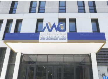 Relance économique: L'AMMC expose ses actions prioritaires pour l'année 2021