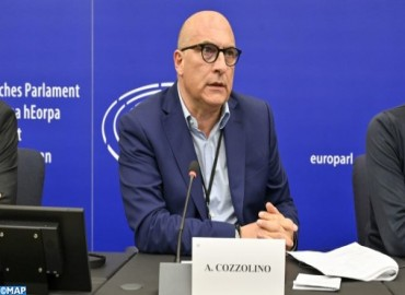 President of Maghreb Delegation to European Parliament Welcomes Lofty Royal Gesture Towards Algeria