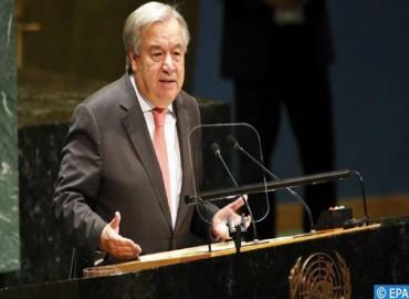 Le rapport du SG de l'ONU épingle l'armée algérienne pour l'assassinat de deux sahraouis dans les ca