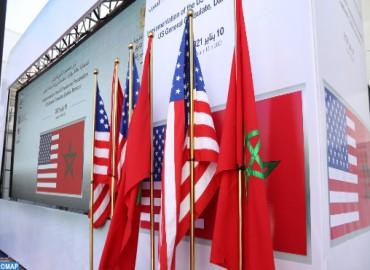 صحيفة مقدونية: القنصلية الأمريكية بالداخلة ..تعبير ملموس عن اعتراف واشنطن الكامل بمغربية الصحراء