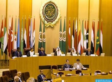 البرلمان العربي : العملية الانتخابية بالمملكة المغربية جرت بكل حيادية وشفافية وبانضباط وسلاسة وأمان