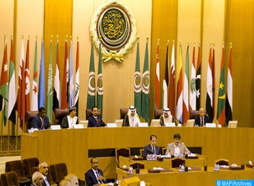 Arab Parliament Welcomes HM the King's Efforts Aimed at Defending Al-Quds