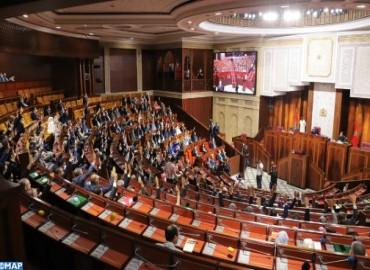 La Cámara de Representantes aprueba por mayoría el programa gubernamental