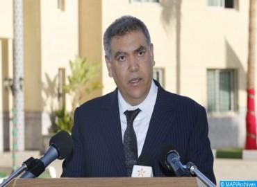 وزير الداخلية : مشروع القانون التنظيمي المتعلق بمجلس النواب يطرح تصور بديل للدائرة الانتخابية الوطني