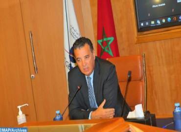 الاتحاد العام لمقاولات المغرب معبأ للعمل مع الحكومة من أجل تحقيق نمو مستدام وشامل