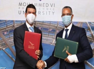 Développement énergétique : L'ONEE, le GSEP et l'UM6P scellent un partenariat pour la promotion de l
