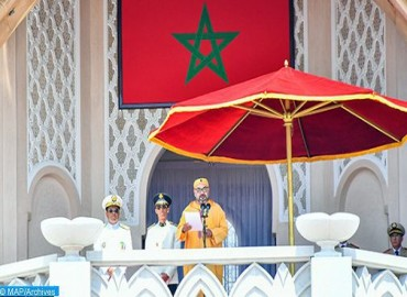 Comunicado del Ministerio de la Casa Real, Protocolo y Cancillería