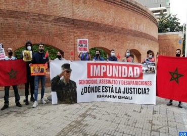 Spain: Associations in Girona Call for Arrest of the So-Called Brahim Ghali