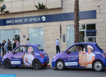 Bank of Africa: Appel à candidature pour le programme Blue Space