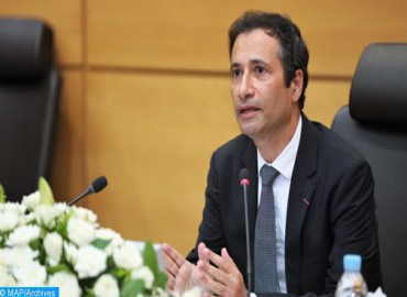 M.Benchaâboun:Aucune baisse des dépenses d'investissement en 2021