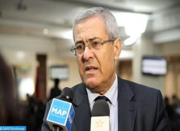 Casablanca : Inauguration de l'annexe du tribunal de commerce réservée au registre de commerce