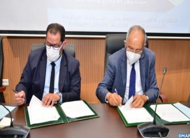 La faculté de droits de Rabat et la CDG Développement s'allient pour lancer des formations en altern