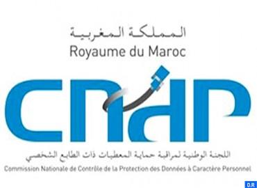 La CNDP se saisit du sujet relatif aux allégations sur de supposées actions d'atteinte à la vie priv