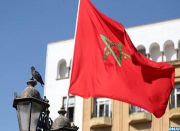 Le gouvernement marocain rejette et condamne les allégations mensongères publiées par des journaux é