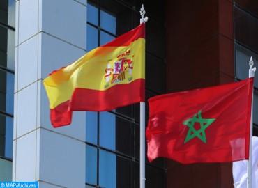 Espagne : La Commission des AE du Congrès des députés adopte la convention avec le Maroc en matière