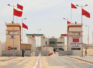 الكركرات..السعودية تؤكد مجددا تأييدها للإجراءات التي اتخذها المغرب لإرساء حرية التنقل المدني والتجا