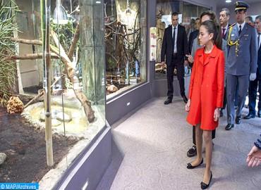 Moroccan People to Celebrate on Sunday 14th Birthday of HRH Princess Lalla Khadija