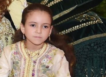 Moroccan People to Celebrate 12th Birthday of HRH Princess Lalla Khadija