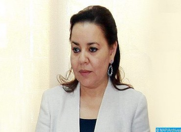 El pueblo marroquí celebra el martes el cumpleaños de SAR la Princesa Lalla Asmaa