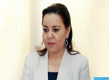 El pueblo marroquí celebra viernes el cumpleaños de SAR la Princesa Lalla Asmaa