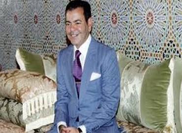 صاحب السمو الملكي الأمير مولاي رشيد يصل إلى الظهران بالمملكة العربية السعودية لتمثيل جلالة الملك في أشغال الدورة ال29 للقمة العربية