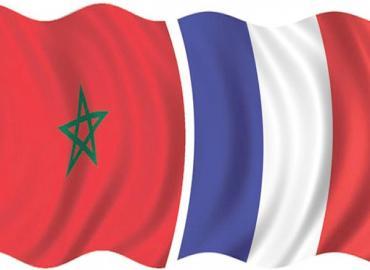 جلالة الملك : العلاقات المغربية الفرنسية تستمد تميزها من التاريخ المشترك العريق والروابط الثقافية والإنسانية التي تجمع الشعبين