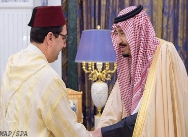 Written Message from HM King Mohammed VI to Custodian of Two Holy Mosques