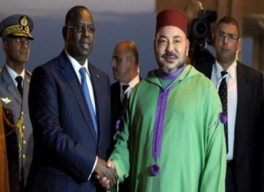 HM the King Congratulates Senegalese President on His Country's Independence Day