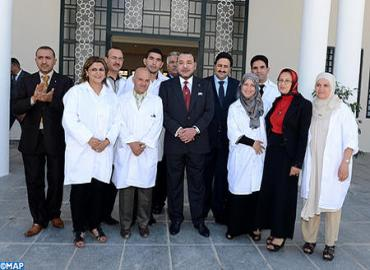 Oujda : Handicraft Promotion At The Heart Of HM The King's Priorities