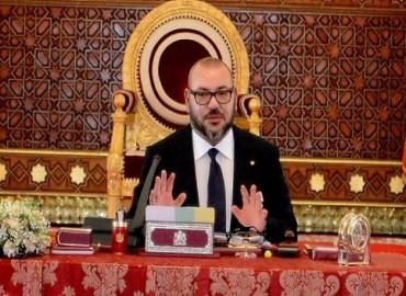 جلالة الملك محمد السادس يوافق على فتح مهنة