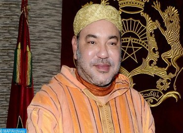 HM the King, Commander of the Faithful, Sends Congratulatory Messages to Leaders of Islamic Countrie