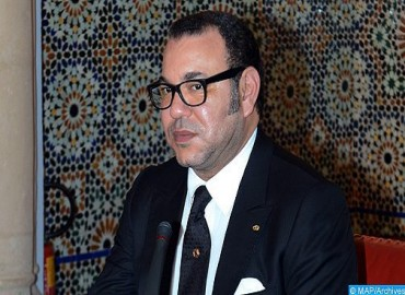 HM the King Appoints Abdelali Belkacem Director of Royal Protocol and Chancellery