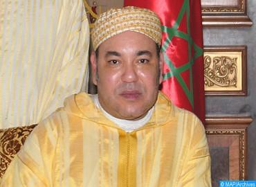 جلالة الملك يصدر عفوه السامي على 665 شخصا بمناسبة عيد الأضحى