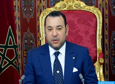 HM the King Sends Message to Participants in 5th Crans Montana Forum in Dakhla