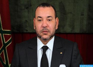 Discours de SM le Roi à la clôture à Marrakech de la 20ème session du Comité Al-Qods