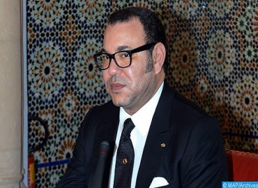 Message from HM King Mohammed VI to Bahrain's Sovereign