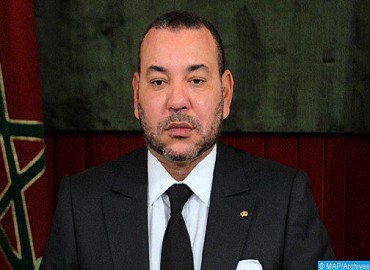 HM the King Extends Condolences To Sultan of Brunei Darussalam over Passing of Son