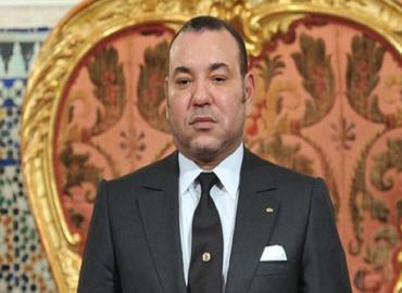 نص الخطاب الذي وجهه جلالة الملك إلى القمة العربية الإفريقية الثالثة المنعقدة بالكويت