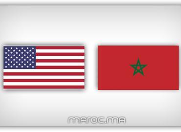 نص البيان المشترك بين الولايات المتحدة الأمريكية و المملكة المغربية Unnamed