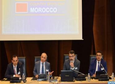 L'attractivité du Maroc en matière d'investissements trouve ses origines dans sa capacité à développer des infrastructures de qualité