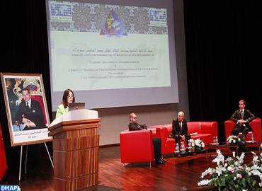 Ouverture à Rabat du 10ème Congrès des Experts internationaux, une première en Afrique