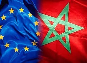 الاجتماع السادس للجنة المشتركة البرلمانية المغربية الأوربية بالداخلة يؤكد على ضرورة حضور اللجنة في جميع المفاوضات واللقاءات بين المغرب والاتحاد الاوربي