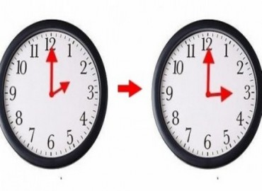 Morocco Back to Daylight Saving Time (GMT+1) on March 25