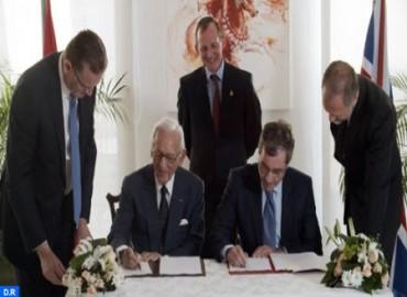 El grupo gubernamental británico CDC invierte 200 millones de dólares en BMCE Bank of Africa