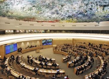 مجلس حقوق الإنسان : الوفد المغربي يفند ادعاءات الجزائر حول الصحراء المغربية