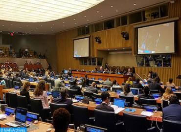 ONU: Senegal reafirma su apoyo a la marroquinidad del Sáhara